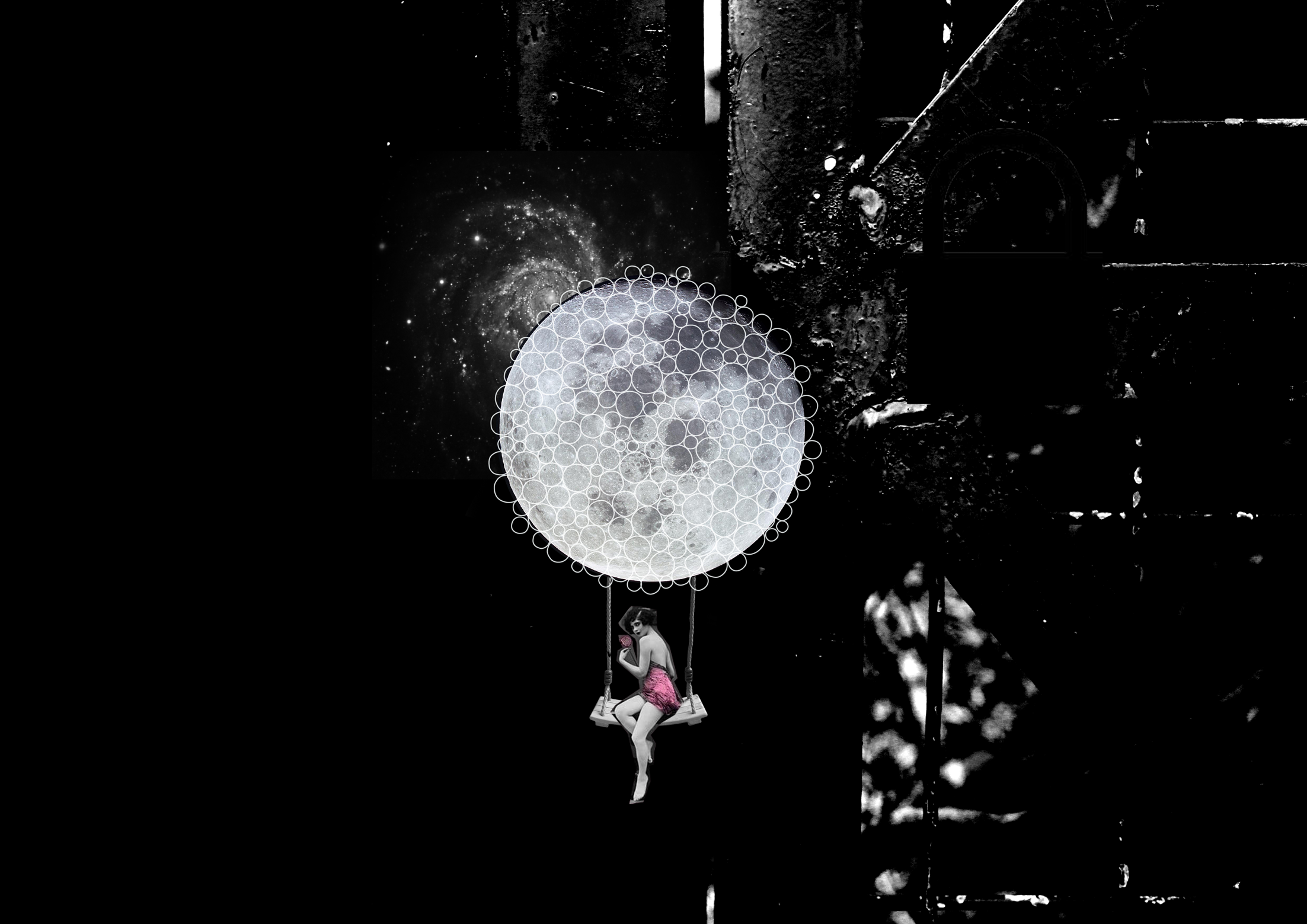 Full moon swing