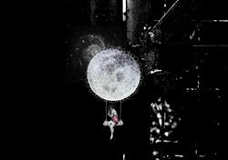 Full moon swing