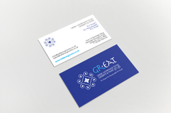 'Great' business cards