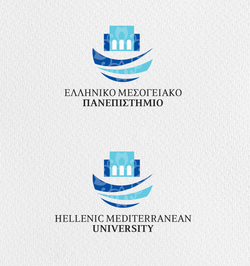 ELMEPA logo greek & english version