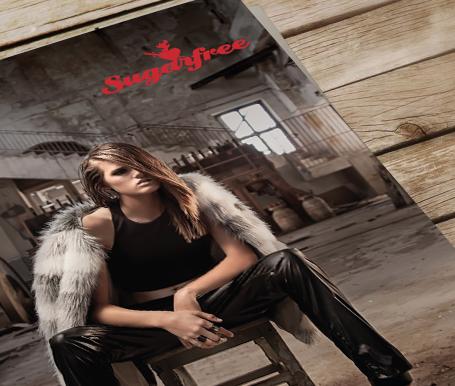Sugarfree product catalogs
