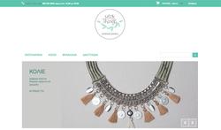 Neck Things Handmade Jewellery