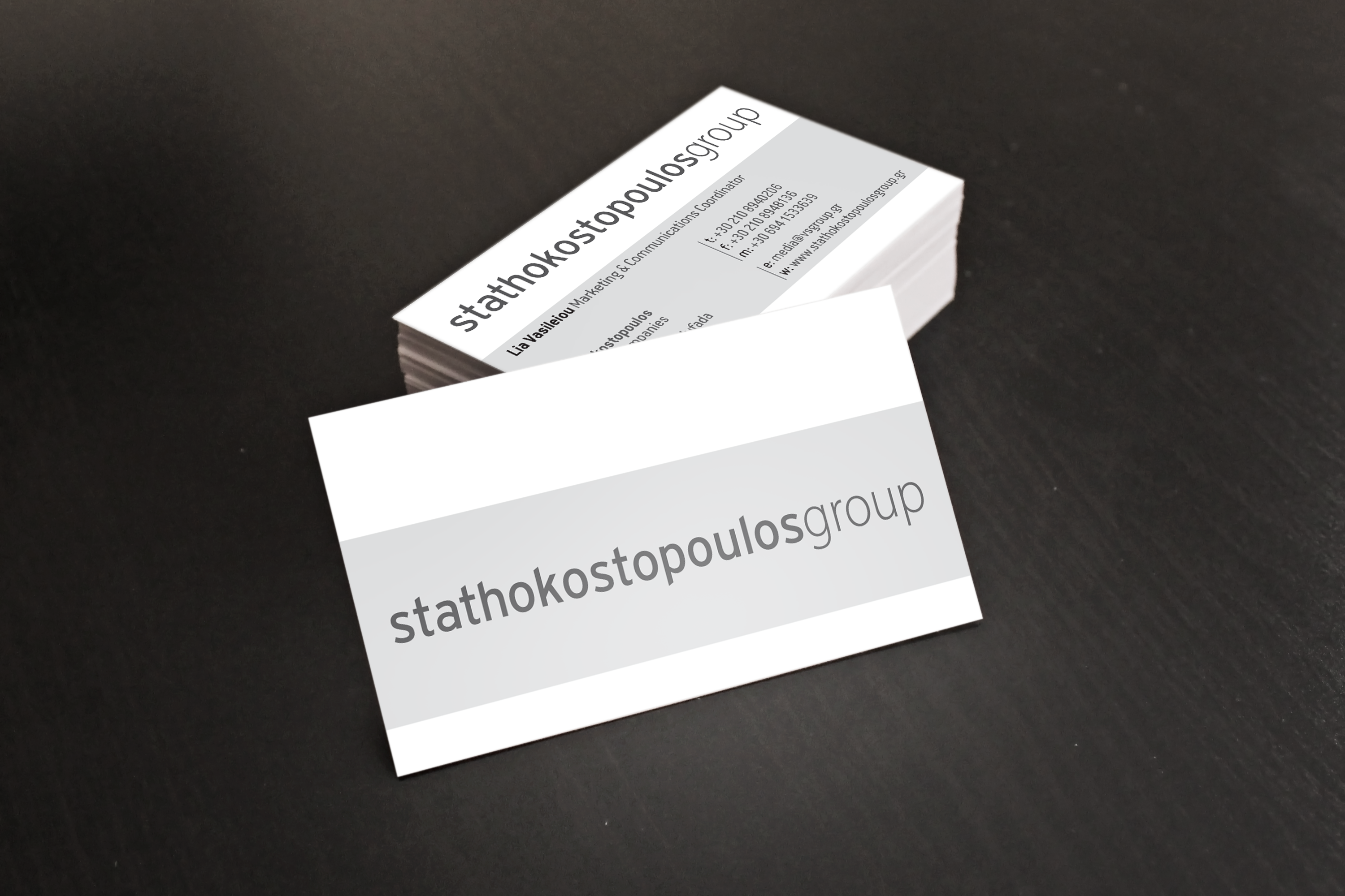 Stathokostopoulos group