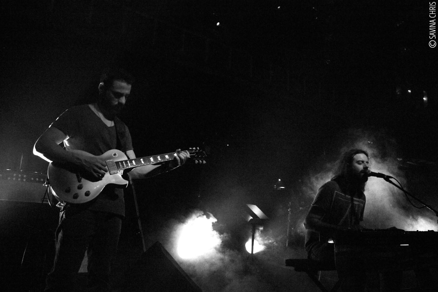 Moonlight Overdrive live@stn