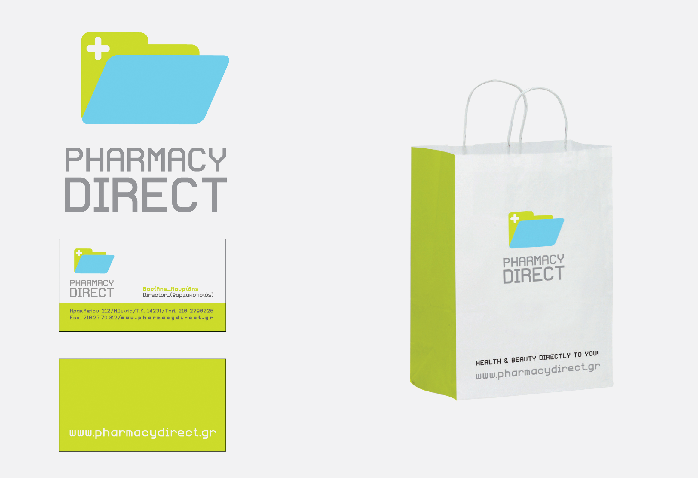 Pharmacy direct