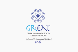 'Great' logo