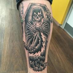 _patmurdoughtattoos_・・・_#misfits tattoo