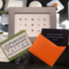 Small Business Saturday! _Gift Cards_ fo