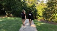 UNC versus CBS: University Life