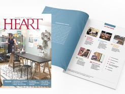 Magazine for independent school