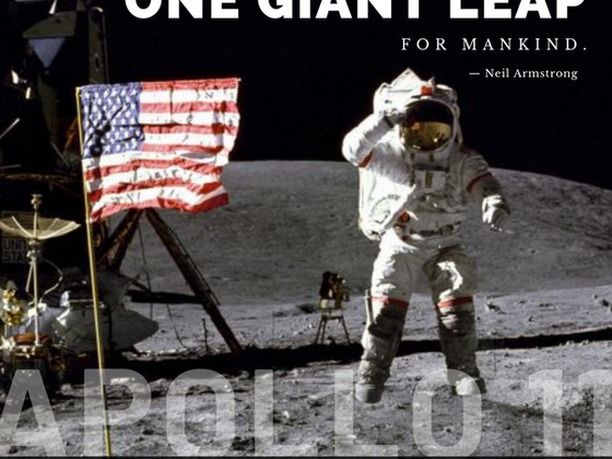 One small step.._