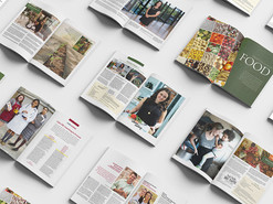 Magazine Pages