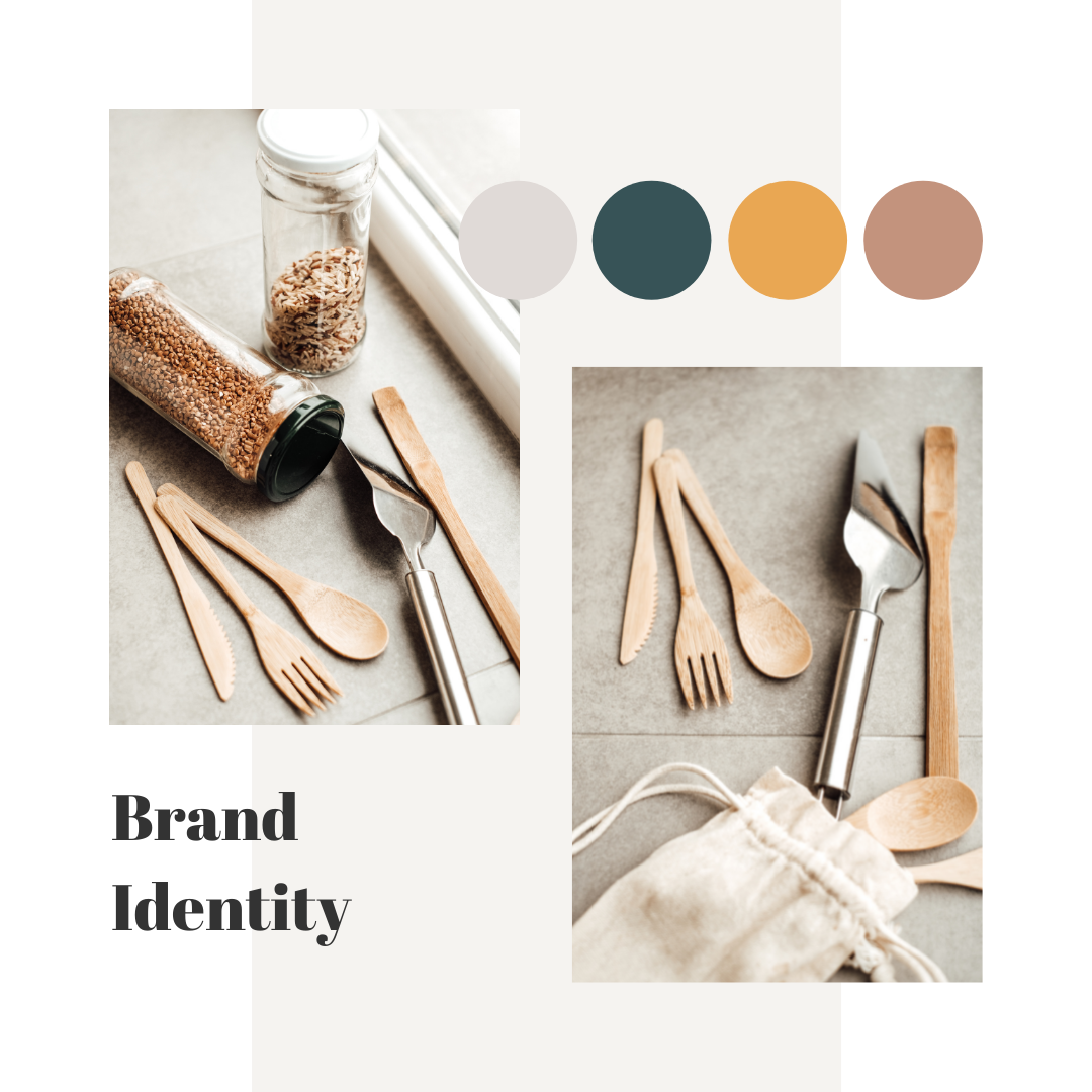 Website Doctor + Brand Identity
