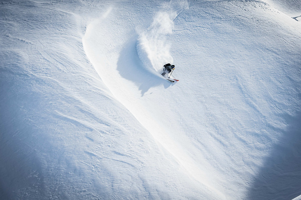 Movement Skis - Freeride Skis - Ilir Osm