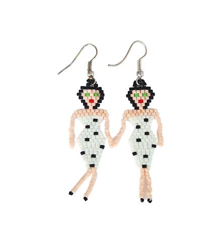 Doll Earings