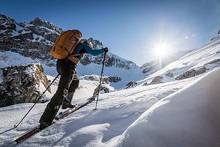 Movement Skis | Home | Ilir Osmani | Touring boots