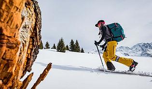 Movement Skis | Home | Free touring