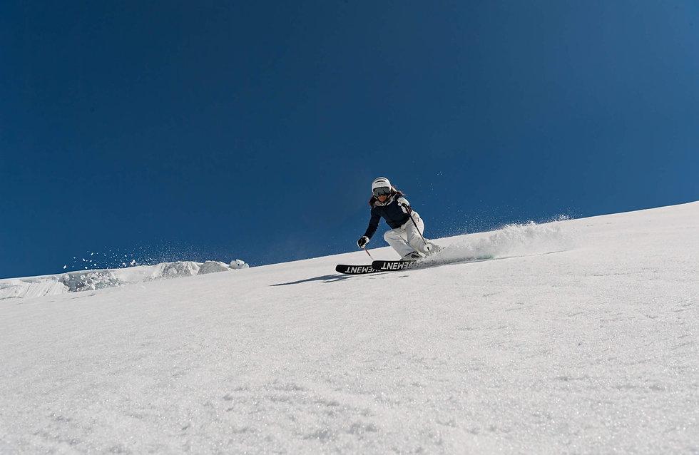 Movement Skis - Women Skis - Piste Skis.