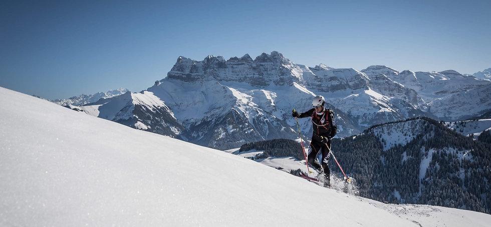 Movement Skis - Skimo Skis - Race pro.jp