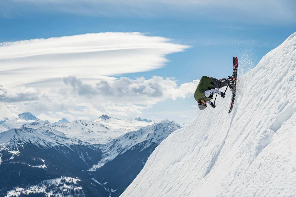 Movement Skis - Freestyle Skis - LDM Fre