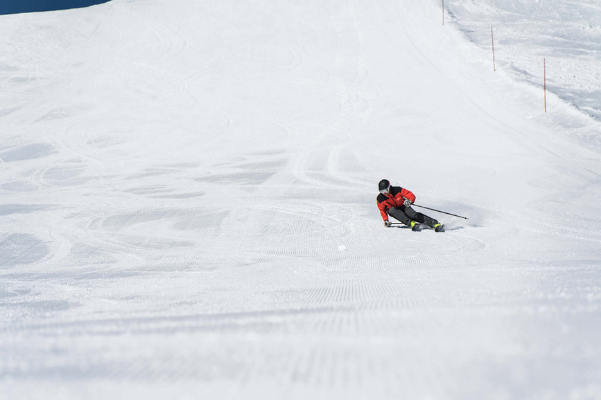 Movement Skis - Piste Skis - Carving Ful
