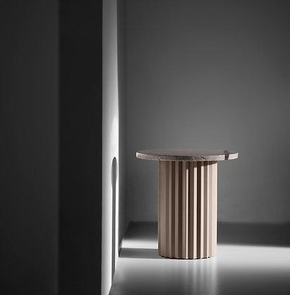 Column Table 40 cm.