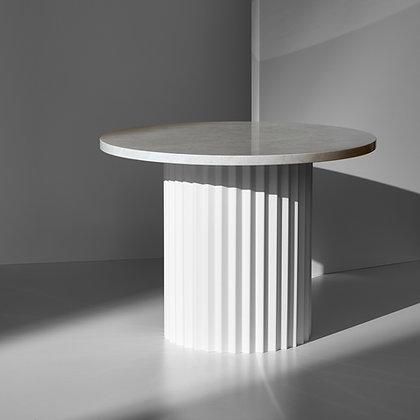 Column Table 60 cm.