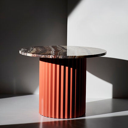 Column Table 60 cm.