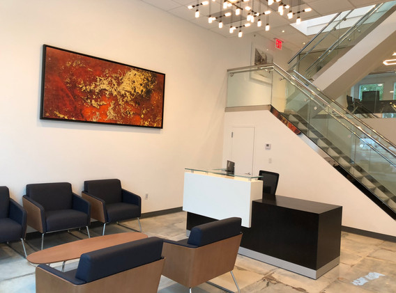 Anguili + Assoc Law Firm Lobby