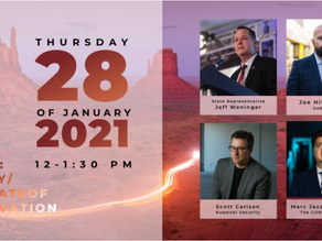 Join the State of Innovation Virtual Summit