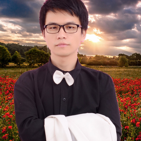 Haibin Yang