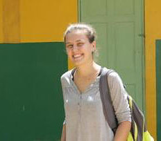 Madalina Bouros