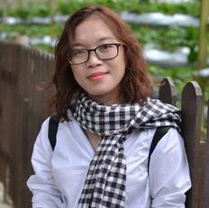 Pham Thi Minh Nguyet