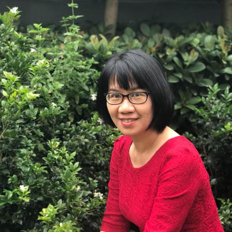 "Nhu ""Trang"" Nguyen"