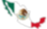 Mexico country outline.png
