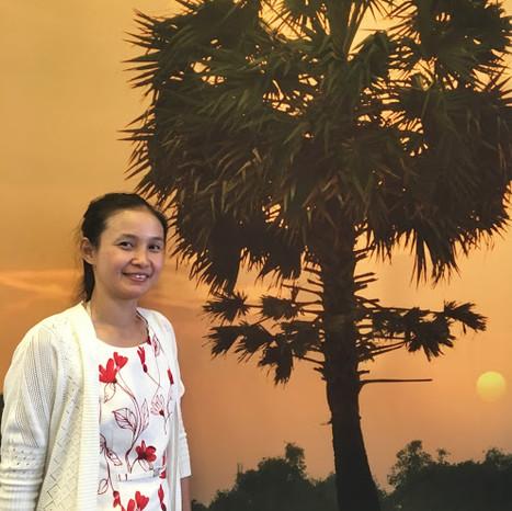 Ratana Khieu
