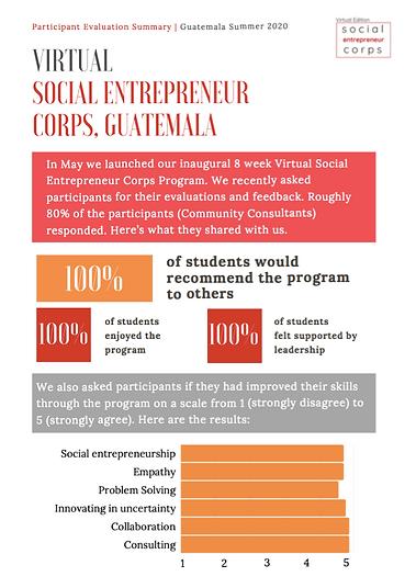 VirtualSocialEntrepreneurCorpsEvaluation