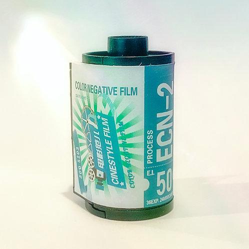 Cinestyle Film - 5500K