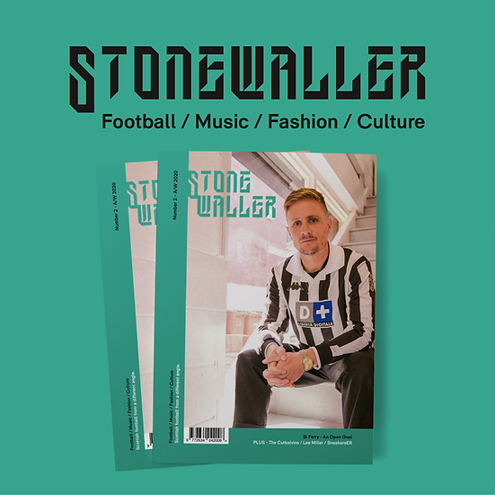 Stonewaller Magazine Number 2