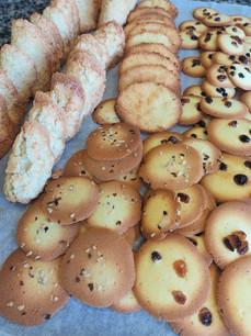Biscuits de voyage