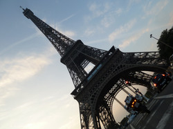 Paris, Francia  #20Mares