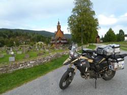 Noruega  #20Mares
