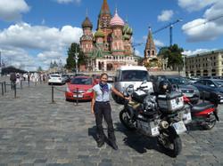 Moscú, Rusia #20Mares