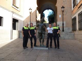 Toledo - Cabo de Gata