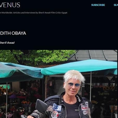 'Meeting Venus'