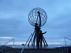 Nordkap, Noruega  #20Mares