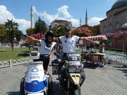 Estambul, Turquía  #20Mares