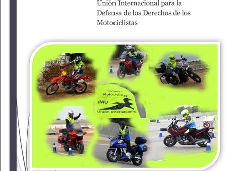 IMU Organización Internacional para la Defensa del Motociclista