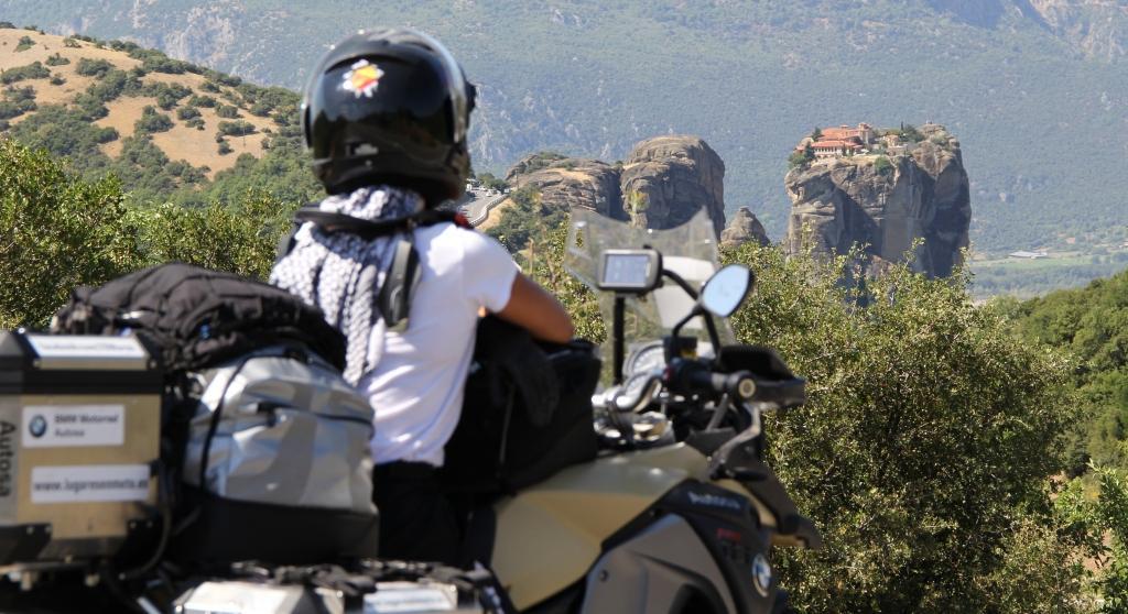 Meteora, Grecia #20Mares