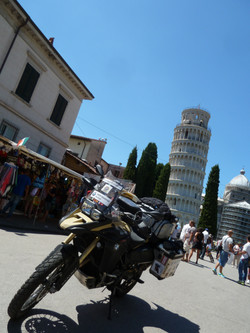Pisa #20Mares